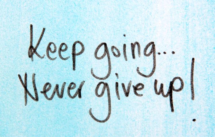 MedAT nicht bestanden? Never give up!